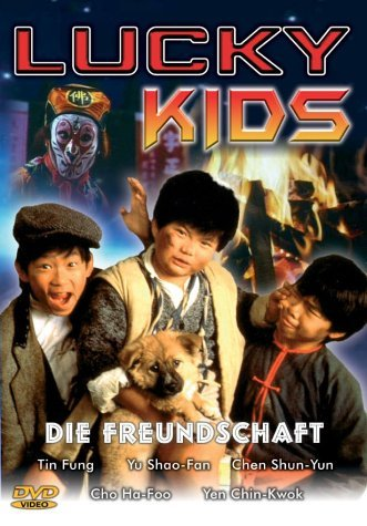 Lucky Kids - Die Freundschaft -- via Amazon Partnerprogramm