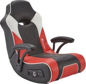 X Rocker G-Force 2.1 Floor X rocker gaming chair, black (5134901)