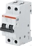 ABB Sicherungsautomat S200, 2P, Z, 2A (S201-Z2NA)