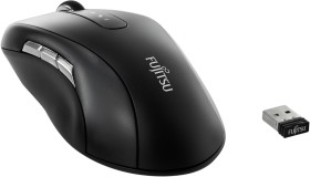 Fujitsu WI960 wireless Blue LED Mouse, USB (S26381-K473-L100)