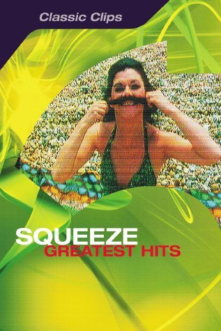 Squeeze - Greatest Hits -- via Amazon Partnerprogramm