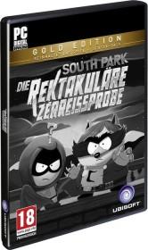 South Park: Die Rektakuläre Zerreissprobe - Gold Edition (PC)