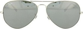 Ray-Ban RB3025 Aviator Mirror 62mm silver/silver mirror (RB3025-003/40)