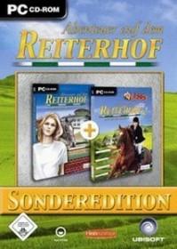 Abenteuer auf dem Reiterhof: Sonderedition (1 + 2) (PC)