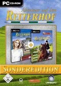 Abenteuer auf dem Reiterhof: Sonderedition (1 + 2) (deutsch) (PC)