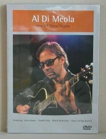 Al Di Meola - One of These Nights (DVD)