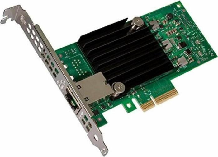 Intel X550-T1, RJ-45, PCIe 3.0 x4, bulk (X550T1BLK)