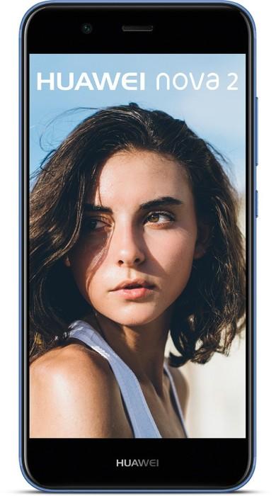 Huawei Nova 2 Dual-SIM blau