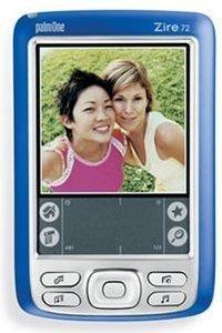 Palm Zire 72 (P80722ML3)