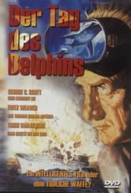 Der Tag des Delphins (DVD)