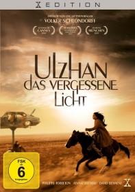Ulzhan - Das vergessene Licht (DVD)