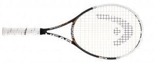Head Tennis Racket Youtek IG Speed Lite