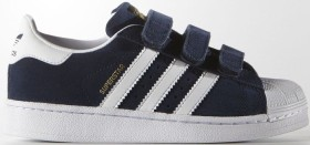 adidas Superstar collegiate navy/ftwr white (Junior) (S74906)