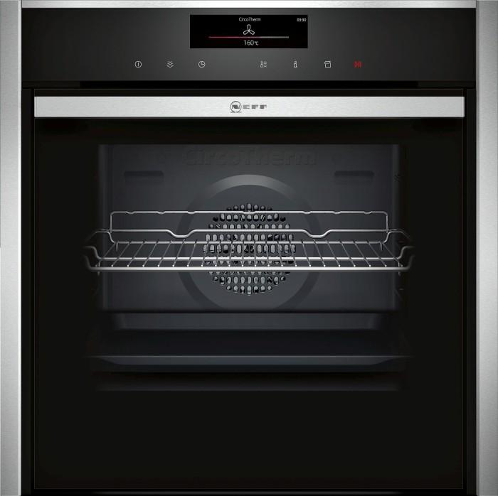 Neff BFT4864NMC steam oven (B48FT64N1)