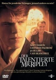 Der talentierte Mr. Ripley (DVD)