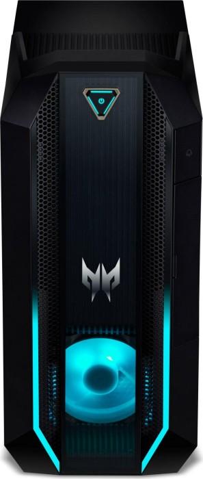 Bild von Acer Predator Orion 3000 PO3-620, Core i7-10700F, 16GB RAM, 1TB SSD, GeForce RTX 3070, Windows 10 Home (DG.E21EG.013)