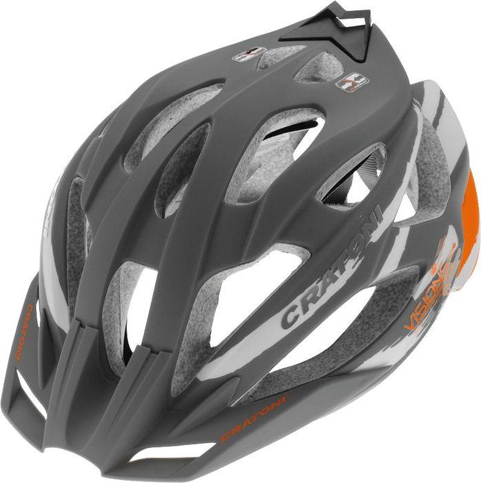 Cratoni C-Tracer Helm (verschiedene Farben/Größen)