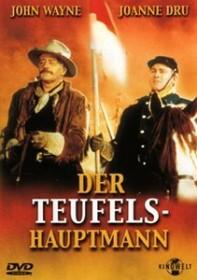 Der Teufelshauptmann (DVD)