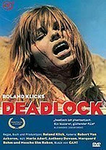 Deadlock -- via Amazon Partnerprogramm