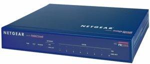 Netgear FR328S router