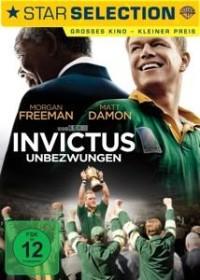 Invictus - Unbezwungen (DVD)
