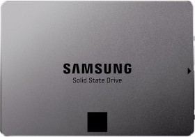 Samsung SSD 840 EVO 250GB, SATA (MZ-7TE250BW)