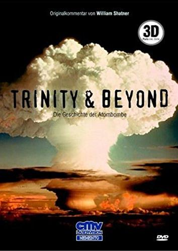 Trinity & Beyond -- via Amazon Partnerprogramm