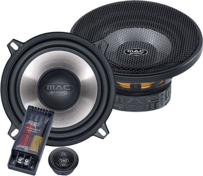 Mac Audio Power Star 2.13 (D1105723)