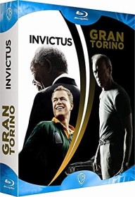 Invictus (Blu-ray) (UK)