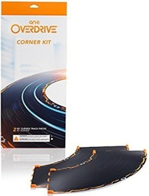 Anki Overdrive Expansion Track Corner Kit (000-00034)