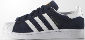 adidas Superstar collegiate navy/ftwr white (Junior) (F37135)