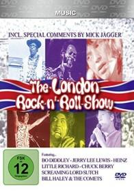 London Rock & Roll Show (DVD)