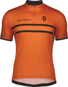 Scott RC Team 20 Trikot kurzarm exotic orange/black (Herren)