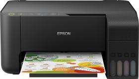Epson EcoTank ET-2715, Tinte, mehrfarbig (C11CG86417)