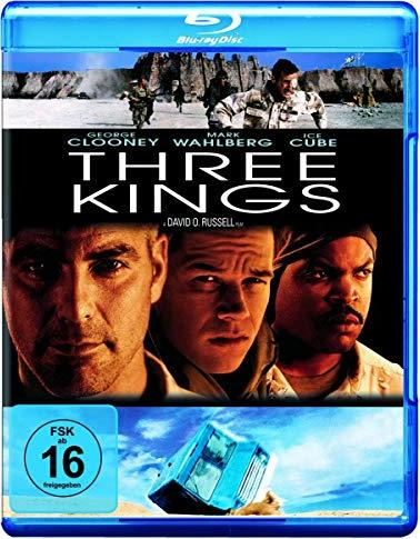 Three Kings (Blu-ray) -- via Amazon Partnerprogramm