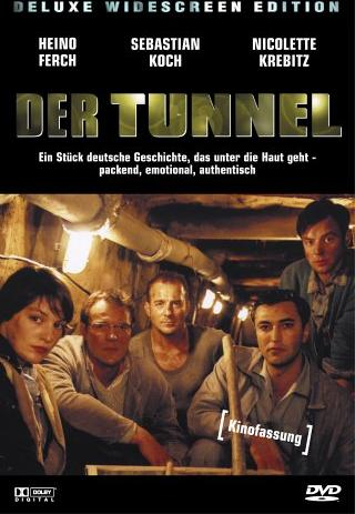 Der Tunnel -- via Amazon Partnerprogramm