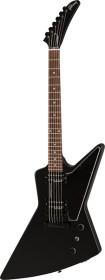 Gibson Explorer B-2 Satin Ebony (DSX219SECH1)