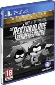 South Park: Die Rektakuläre Zerreissprobe - Gold Edition (PS4)