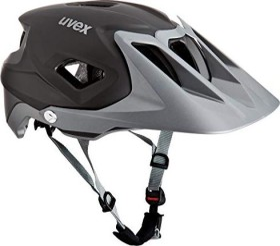 UVEX Quatro Integrale Helm grey mat