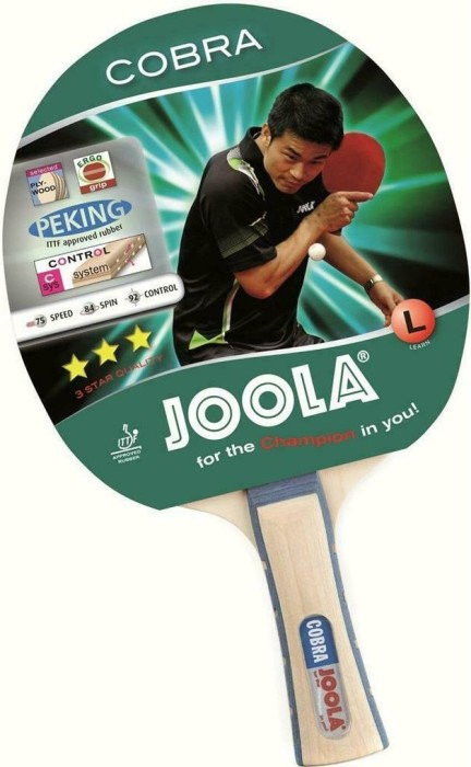 Joola Tischtennisschläger Cobra -- via Amazon Partnerprogramm