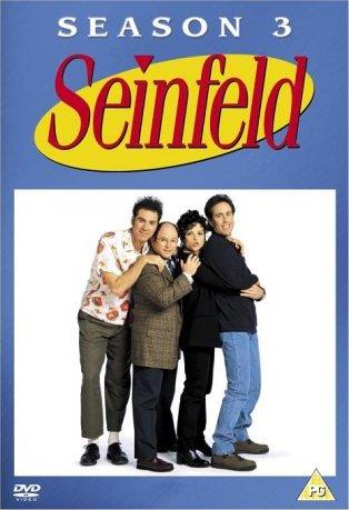 Seinfeld Season 3 (UK) -- via Amazon Partnerprogramm