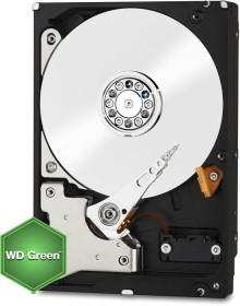 Western Digital WD Green 4TB, SATA 6Gb/s (WD40EZRX)