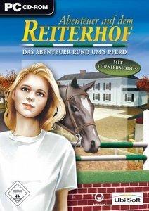 Abenteuer auf dem Reiterhof 1 (deutsch) (PC)
