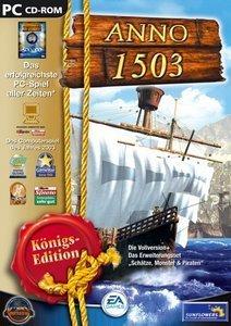 Anno 1503 - Königs Edition (deutsch) (PC)