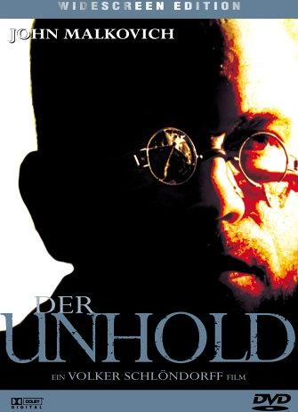 Der Unhold -- via Amazon Partnerprogramm