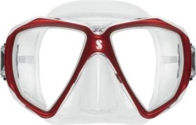 Scubapro Spectra double-glass mask shadow blue (24.847.225)