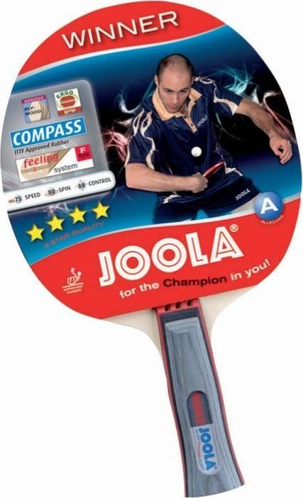 Joola Tischtennisschläger Winner -- via Amazon Partnerprogramm