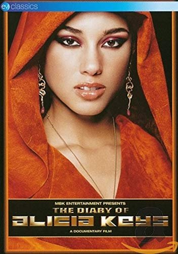 Alicia Keys - The Diary of Alicia Keys -- via Amazon Partnerprogramm