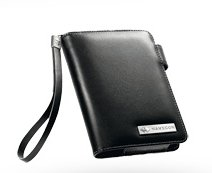 Navigon 8410/8450 Live leather case (A02000059)