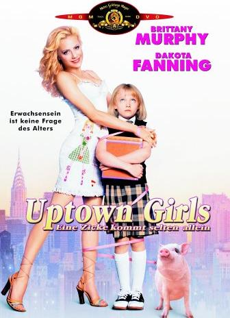Uptown Girls -- via Amazon Partnerprogramm